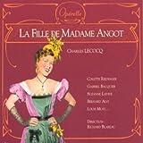 La Fille de Madame Angot (coll. opérette)