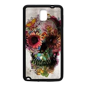 ali gulec skull Phone Case for Samsung Galaxy Note3 Case