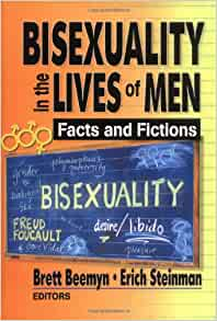 Bisexuality fun facts