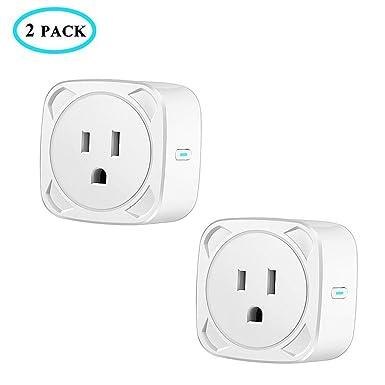 Amazon.com: HighlifeS 🌹🌹 New Smart Power Socket || The ...