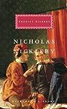 Nicholas Nickleby, Charles Dickens, 0679423079