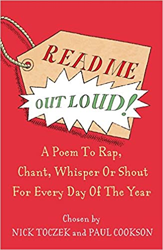 Best Poetry Out Loud Poems 2
