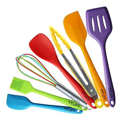 rainbow spatula - 1