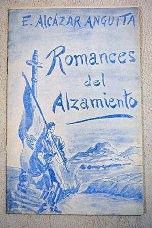 Romances del Alzamiento