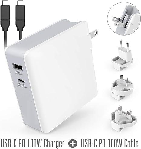 Chine Type de 87W C pd chargeur adaptateur secteur USB C