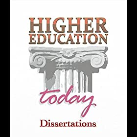 Advanced higher music dissertations