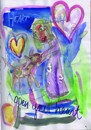 The Pet Oracle Cards by David Hinnebusch Artworks (Image #4)