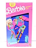 Barbie Western Fun fashion #9953 (1989)