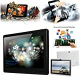 """Christmas 7"""" Inch Android Tablet PC,1GB RAM 16GB Storage Phablet Tablet Quad Core"""
