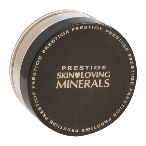 Prestige Cosmetics Skin Loving Minerals Multitask 3-in-1 Powder Concealer, Ivory, 0.23 Ounce - One Cosmetic Mineral Makeup
