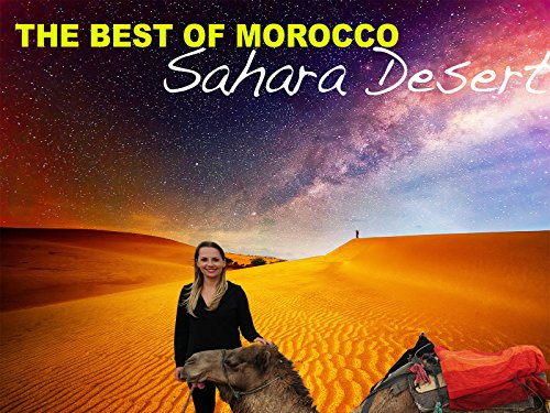 DIY Travel - Sahara Desert (Best Budget Tv Australia)