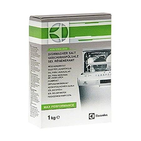 Sal Para Lavavajillas Kg.1 Electrolux COD CDR 96285803 ...