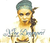 Bring It On - N'Dea Davenport CDS