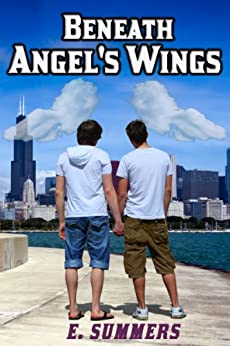 Gay coming of age books