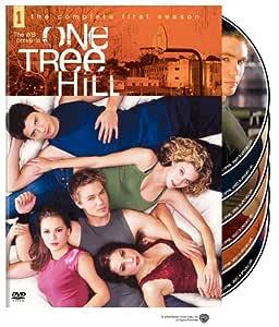 One Tree Hill: Season 1 (Repackage)