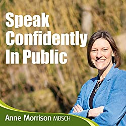 Speak Confidently in Public