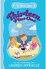 Thirteen Plus One (The Winnie Years Book 5) Kindle Edition