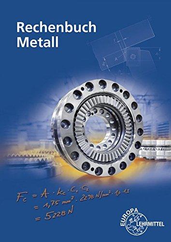 Free download rechenbuch metall / lösungen zu 10307 by husni.