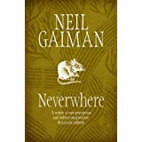 Neverwhereby Neil Gaiman