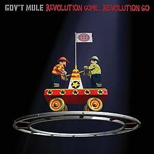 Revolution Come... Revolution Go [2 LP]
