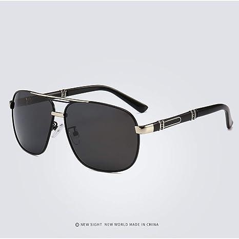 Yangjing-hl Gafas Gafas de Sol Gafas de Sol Gafas de Sol de ...