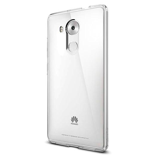33 opinioni per Huawei Mate 8Cover, Spigen® [Ultra Hybrid] Cuscino d' aria della tecnologia