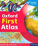 OXFORD FIRST ATLAS NEW ED