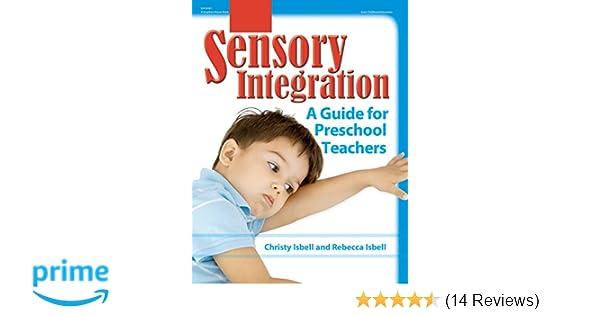 Amazon.com: Sensory Integration: A Guide for Preschool Teachers ...