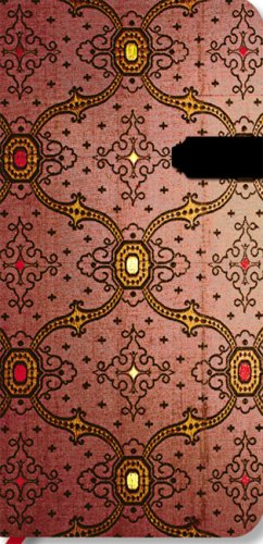 Download French Ornate Prune Slim Lined PDF