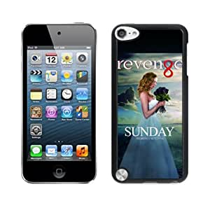 Revenge Ipod Touch 5th Case Fashion By zeroCase