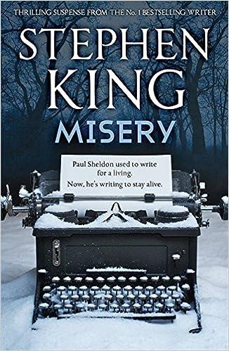 8 Libros que leeras si Stephen King es tu escritor favorito