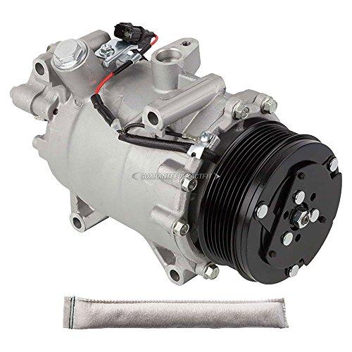Honda Ac Compressor - 7