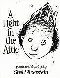 A Light in the Attic, Shel Silverstein, 0060256745