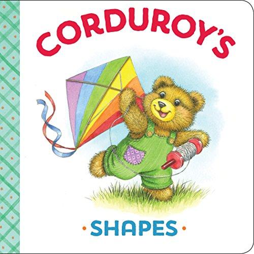 Corduroy's Shapes (Orion Shape)