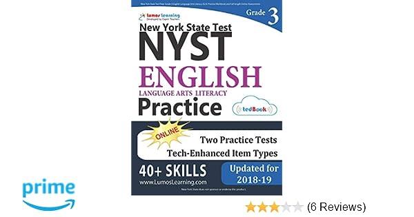 2018 Math State Test Grade 7 Answer Key