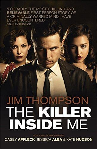 Download The Killer Inside Me pdf epub
