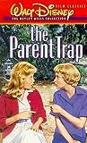 The Parent Trap [VHS]