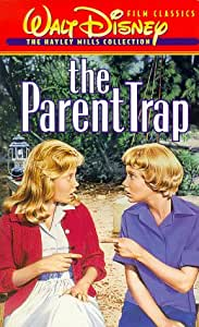 The Parent Trap [VHS]