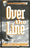 Over the Line, Tracey Richardson, 156280202X