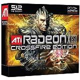 ATI Radeon X1950 XTX Crossfire Edit