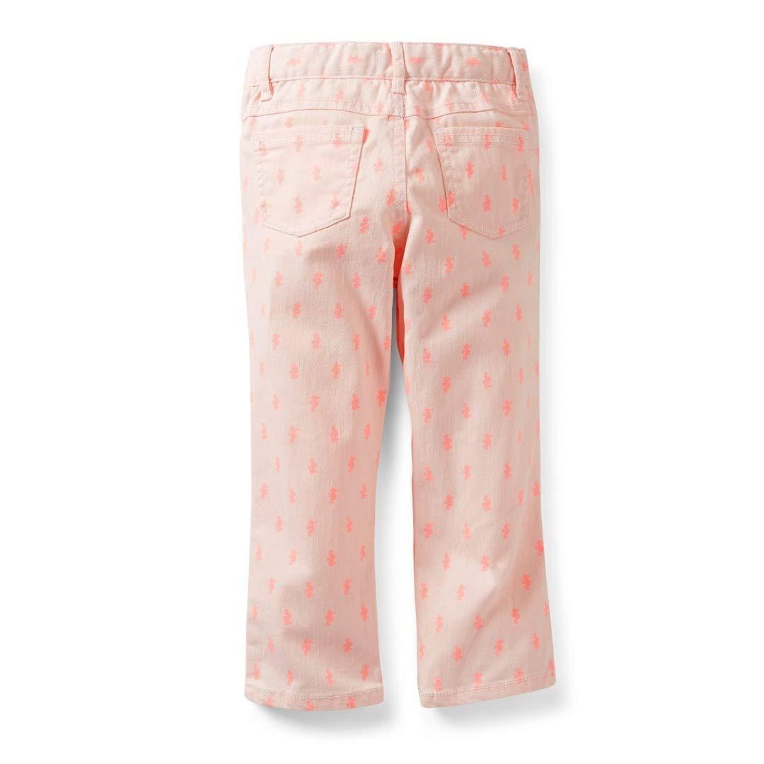 Carters Seahorse Print Skinny Fit Jeans