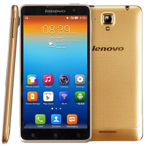 Lenovo S8 S898+ Smart Cell Phone 5.3 inch Android 4.2 IPS Screen...