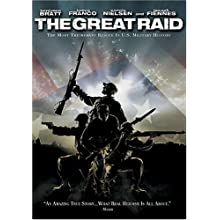 The Great Raid (Full Screen Edition) (2005)