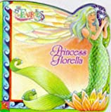 Princess Florella, RH Disney Staff and Kirsten Hall, 0679888616