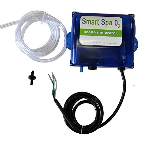 Universal Spa/Hot Tub Ozone Generator 2 Year Warranty