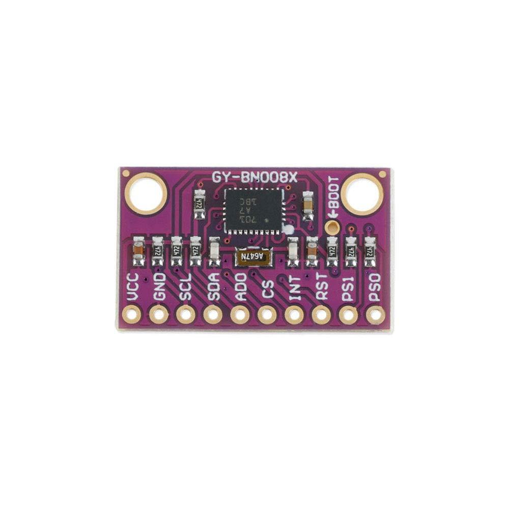 BNO080 AR VR IMU Nove assi 9DOF AHRS Modulo sensore 9 assi ad alta precisione Accelerometro Gyro Magnetometro realt/à virtuale 3D
