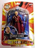 "Doctor Who 5"" Action Figure - Sycorax Leader"