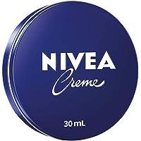 NIVEA Creme Universal Care (30 ml), All Purpose Moisturizing Cream Nourishes Skin, Skin Moisturizer and Face Cream for…