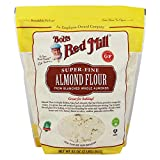 BOBS RED MILL Flour Almond Super Fine, 32 OZ