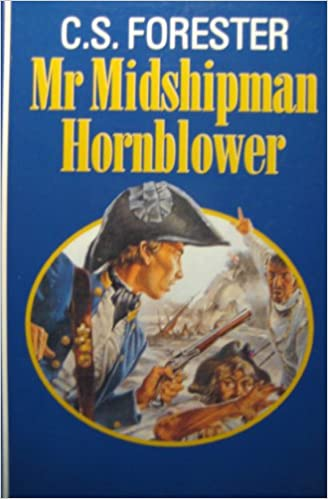 Free ebooks download for iphone mr. Midshipman hornblower by c. S.